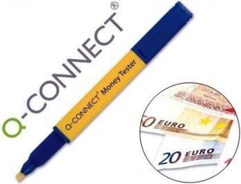 ROTULADOR DETECTOR BILLETES FALSOS CONNECT. COD 27716