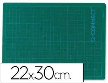 PLANCHA PARA CORTE Q-CONNECT KF01135 -TAMAÑO 220X300 MM A-4 COD 25149