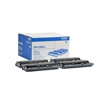 PACK 4 TAMBORES BROTHER MFC9120CN DR-230CL