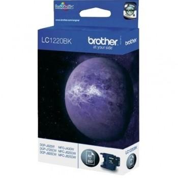 CARTUCHO BROTHER LC1220BK NEGRO