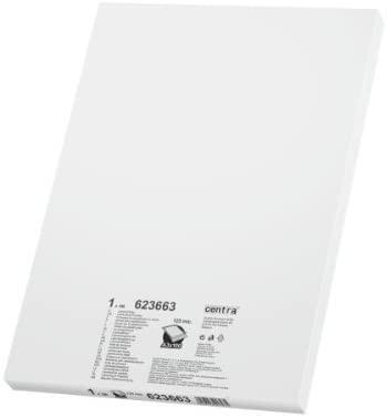 C/ 100 FUNDAS PARA PLASTIFICAR DIN A-3 125 MICRAS CENTRA