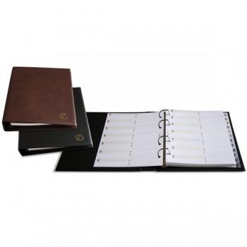 RECAMBIO 25 H. LISTIN 4 ANILLAS PARA BASIC Y EXECUTIVE GRAFOPLAS