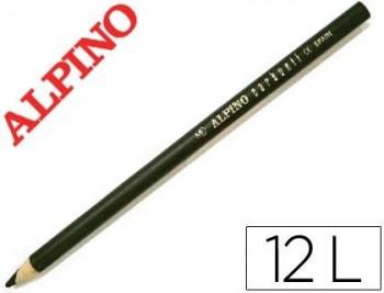 LAPIZ CARBONCILLO CARBONIL ALPINO - UNIDAD COD 4380