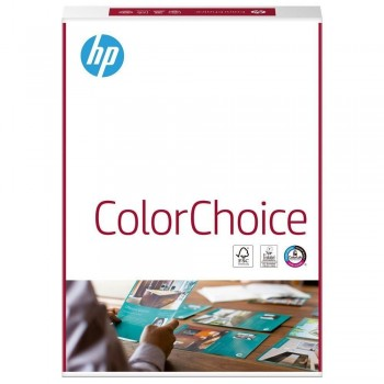 PAQUETE PAPEL 500 HOJAS A3 HP COLOR CHOICE 100 GRS