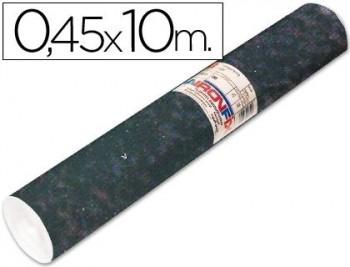 ROLLO ADHESIVO AIRONFIX ESPECIAL ANTE NEGRO 67800 -ROLLO DE 10 MT COD 7153
