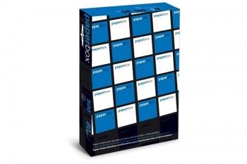 P/ PAPEL FOTOCOPIADORA PAPERBOX DIN A3 80 GRAMOS 500 HOJAS