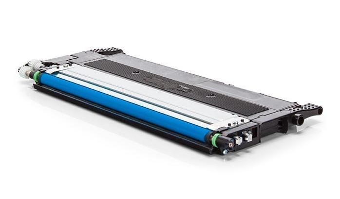 TONER COMPATIBLE HP W2071A (117A) CYAN