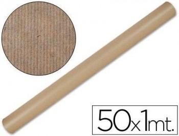 ROLLO PAPEL KRAFT 1 X 50 MTS PRYSE