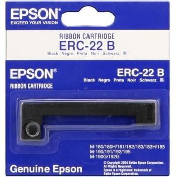 CINTA EPSON M-180/190 ERC-22B