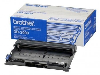 TAMBOR BROTHER DR-2000